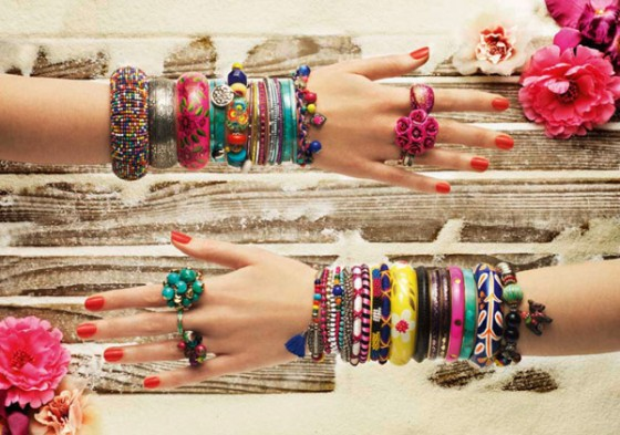 Girls accessories in pakistan