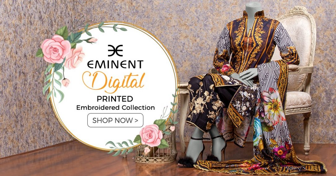 eminent winter collection