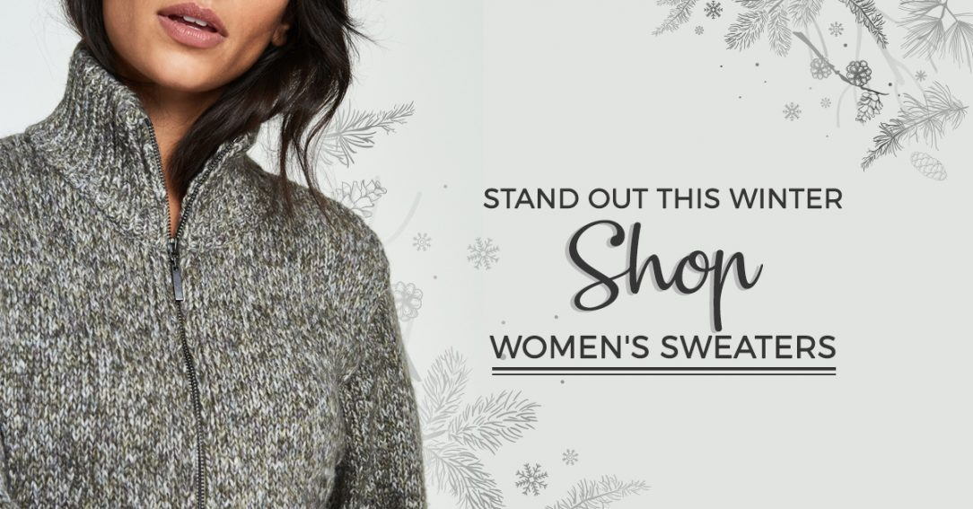 ladies sweaters featured image